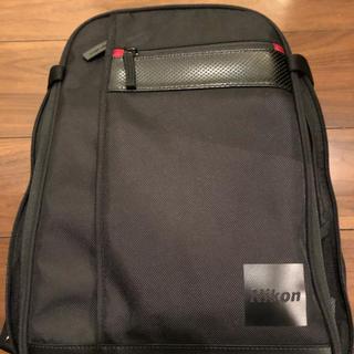 ニコン(Nikon)のNICON スマートカメラリュック (ケース/バッグ)