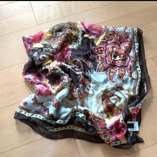 ゴア(goa)のgoaスカーフ(バンダナ/スカーフ)
