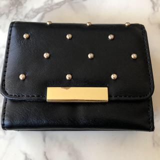 スタディオクリップ(STUDIO CLIP)の【★お値下交渉可能】paquet du cadeau ミニ財布(財布)