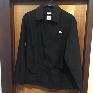 ダントン(DANTON)のDANTON カバーオール シャツ ジャケット 40 ダントン(シャツ)