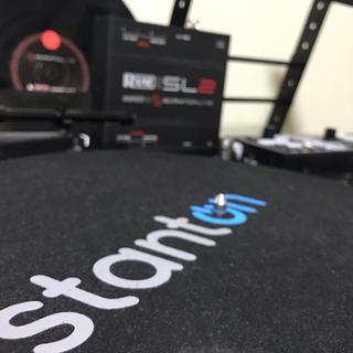 【SCRATCH LIVE 2付属】DJセット(ターンテーブル)