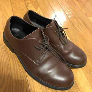 ハレ(HARE)のHARE レースアップシューズ 革靴(ドレス/ビジネス)