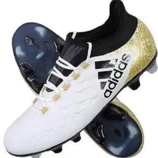 アディダス(adidas)のadidas スパイク エックス(サッカー)