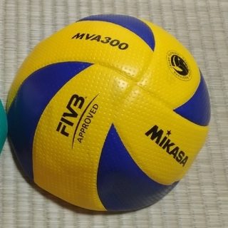 ミカサ(MIKASA)のkitty様専用 バレーボール(バレーボール)