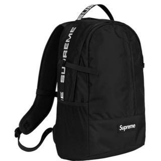Supreme - Supreme18ss Backpack