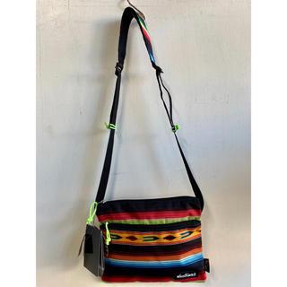 チチカカ(titicaca)の新品 TITICACA WILDTHINGS コラボ サコッシュ sa(ショルダーバッグ)