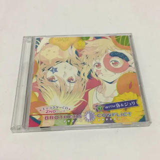 BROTHERS CONFLICT キャラクター CD(アニメ)