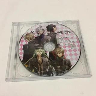 アムネシア レイター 限定版特典ドラマ CD 2枚組(アニメ)