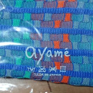 アヤメ(Ayame)のアヤメ 靴下 新品(ソックス)
