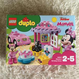 Lego - 【新品】レゴ  デュプロ  ミニーのお誕生日パーティー