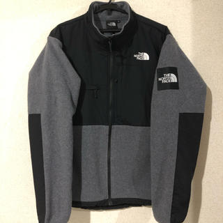 THE NORTH FACE - THE NORTH FACE デナリジャケット グレー