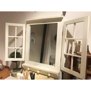 *窓ミラー*(壁掛けミラー)