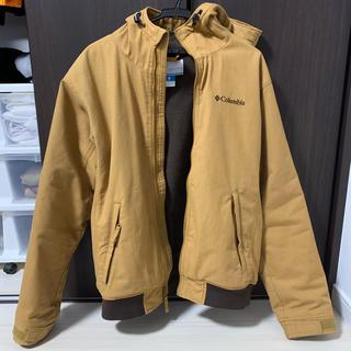 コロンビア(Columbia)のColombia ジャケット(マウンテンパーカー)