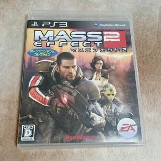 プレイステーション3(PlayStation3)のマスエフェクト2(家庭用ゲームソフト)