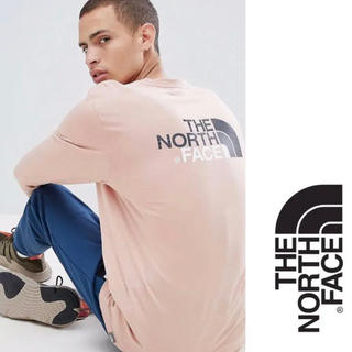 THE NORTH FACE - ノースフェイス 長袖