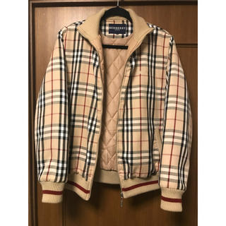 BURBERRY - Burberry ジャケット