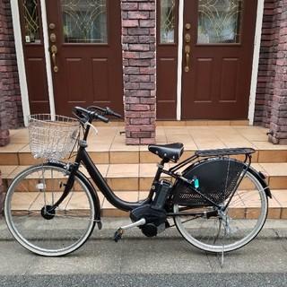 ヤマハ(ヤマハ)の強力アシスト変更1キロ100円で配達2014年以降のモーター電動自転車ヤマハパス(自転車本体)