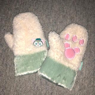 Disney - ジェラトーニ ミトン 手袋