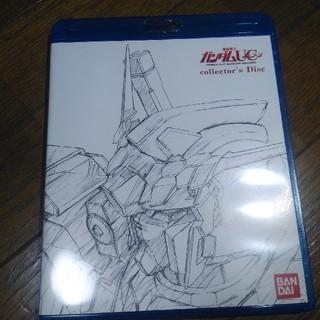 プレイステーション3(PlayStation3)のPS3 ガンダムUC 特装版 同梱Blu-ray コレクターズ・ディスク(家庭用ゲームソフト)