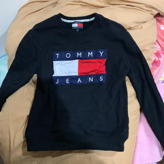 TOMMY HILFIGER - tommy jeans トレーナー