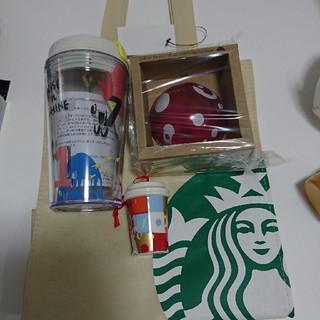 スターバックスコーヒー(Starbucks Coffee)のスターバックス福袋(コーヒー)