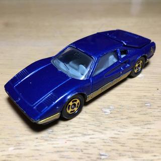 トミカ【 フェラーリ308GTB 】日本製