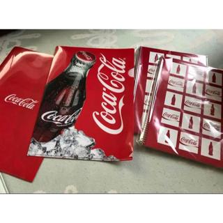 コカコーラ(コカ・コーラ)のコカコーラグッズ一式(ノベルティグッズ)