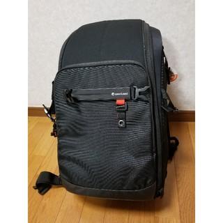 展示品箱なし保証なし バンガード QUOVIO 51 バックパック カメラバッグ(ケース/バッグ)
