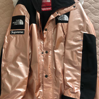 Supreme - Sサイズ!!Supreme tnf mountain parka