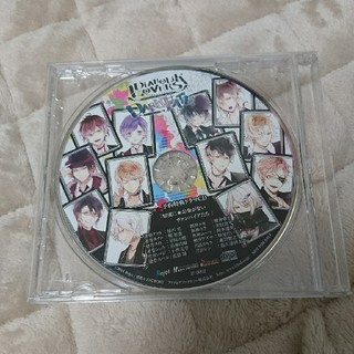ディアボリックラヴァーズ ダークフェイト特典CD(アニメ)