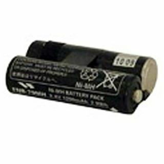 スタンダード ニッケル水素電池パック FNB-79MH(その他)