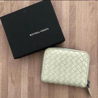 Bottega Veneta - ボッテガヴェネタ 正規品 ホワイト アイボリー
