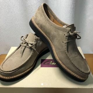 クラークス(Clarks)の Clarks Glick Bayview クラークス(ローファー/革靴)