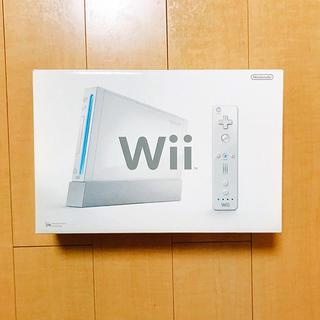 ウィー(Wii)のWii 本体 バーチャルコンソールソフト6種入り 他(その他)