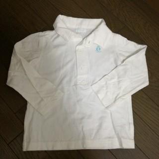 コンビ(combi)のポロシャツ(Tシャツ/カットソー)