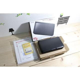 ニンテンドー3DS - 3DS LL (ブラック)