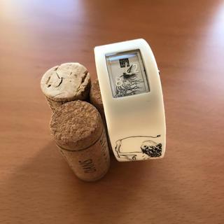 トゥレイト(TOO LATE)のブレスレット 腕時計(腕時計)