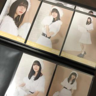 乃木坂46 - 齋藤飛鳥 生写真 サンタ2017