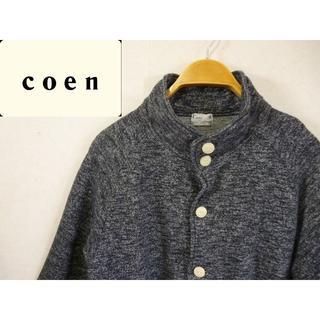 コーエン(coen)の☆美品☆ coen メンズ  セーター  M(ニット/セーター)