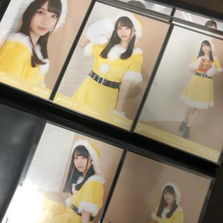 乃木坂46 - 与田祐希 生写真 サンタ2017