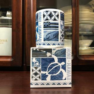 エービーシーデザイン(ABC Design)のハワイ島ABCストア マグカップ(グラス/カップ)