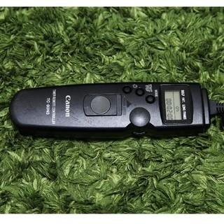 キヤノン(Canon)のTC-80N3 レリーズ Canon(その他)