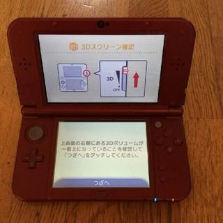 ニンテンドー3DS - New 3ds 本体のみ