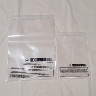 NEIGHBORHOOD - NEIGHBORHOOD fragment design 大小各1