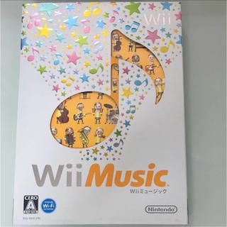 ウィー(Wii)のWii Music(家庭用ゲームソフト)