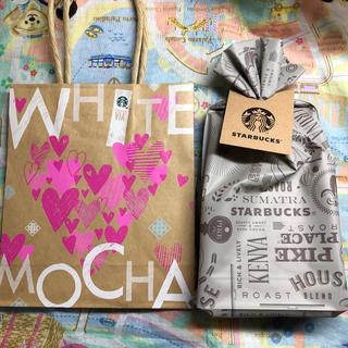 スターバックスコーヒー(Starbucks Coffee)のラッピング済 スターバックス ヴィア コーヒー エッセンス ホワイトモカ (コーヒー)