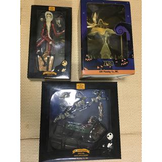 ディズニー(Disney)のナイトメア フィギュア セット(SF/ファンタジー/ホラー)