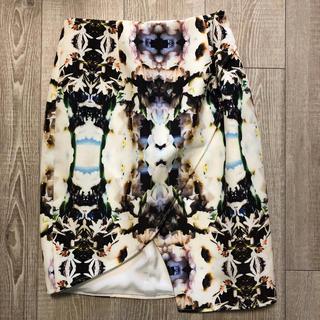 カメオコレクティブ(C/MEO COLLECTIVE)のfindersKEEPERS スカート(ひざ丈スカート)