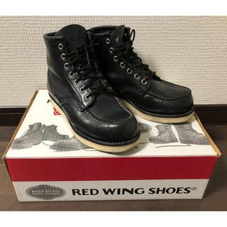 レッドウィング(REDWING)の【あかちょんさん専用】RED WING レッドウィング アイリッシュセッター(ブーツ)
