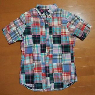 シップス(SHIPS)のSHIPS 細身Lサイズシャツ(シャツ)